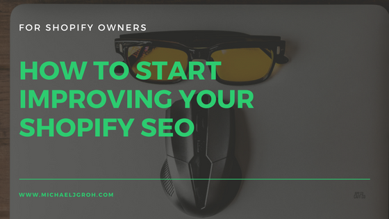 Blog Post Image Shopify SEO
